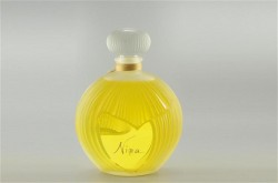 LARGE Perfume Fragrance Factice Dummy Bottle - Nina by Nina Ricci