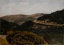 Original Israeli Art Acrylic on Canvas Series