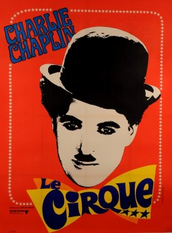 Vintage French Movie Poster