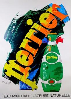 Original Vintage French Advertising Poster
