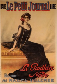 Original French OVERSIZE Poster