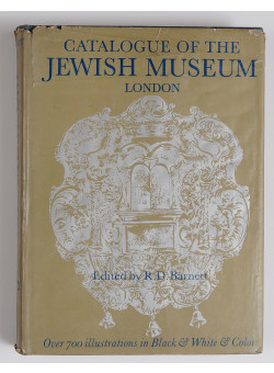 Catalogue of the Permanent Loan Collections of the Jewish Museum, London