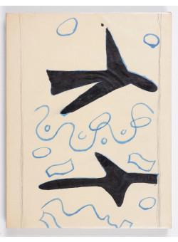 "Limited Edition Book ""Braque Lithograph"" including 3 Original Lithographs"