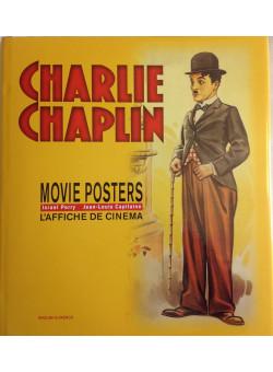 Charlie Chaplin Movie Posters  L'affiche de Cinema Perry Capitaine