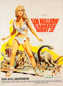 Original Vintage French Movie Poster