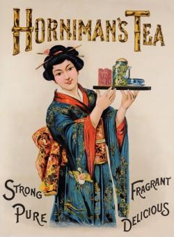 Original Vintage American Poster
