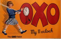 Original Vintage British Poster Advertising