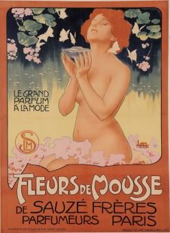 Original Vintage French Poster Advertising