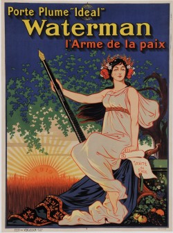 Original Vintage French Poster for