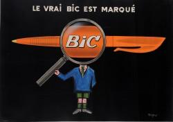 Original French Poster Advertising