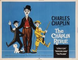 Original Movie Charlie Chaplin Poster