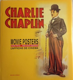 Charlie Chaplin Movie Posters  L'affiche de Cinema Perry Capitaine