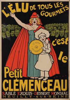 Original Vintage French Poster for