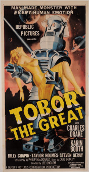Original Vintage American Movie Poster for